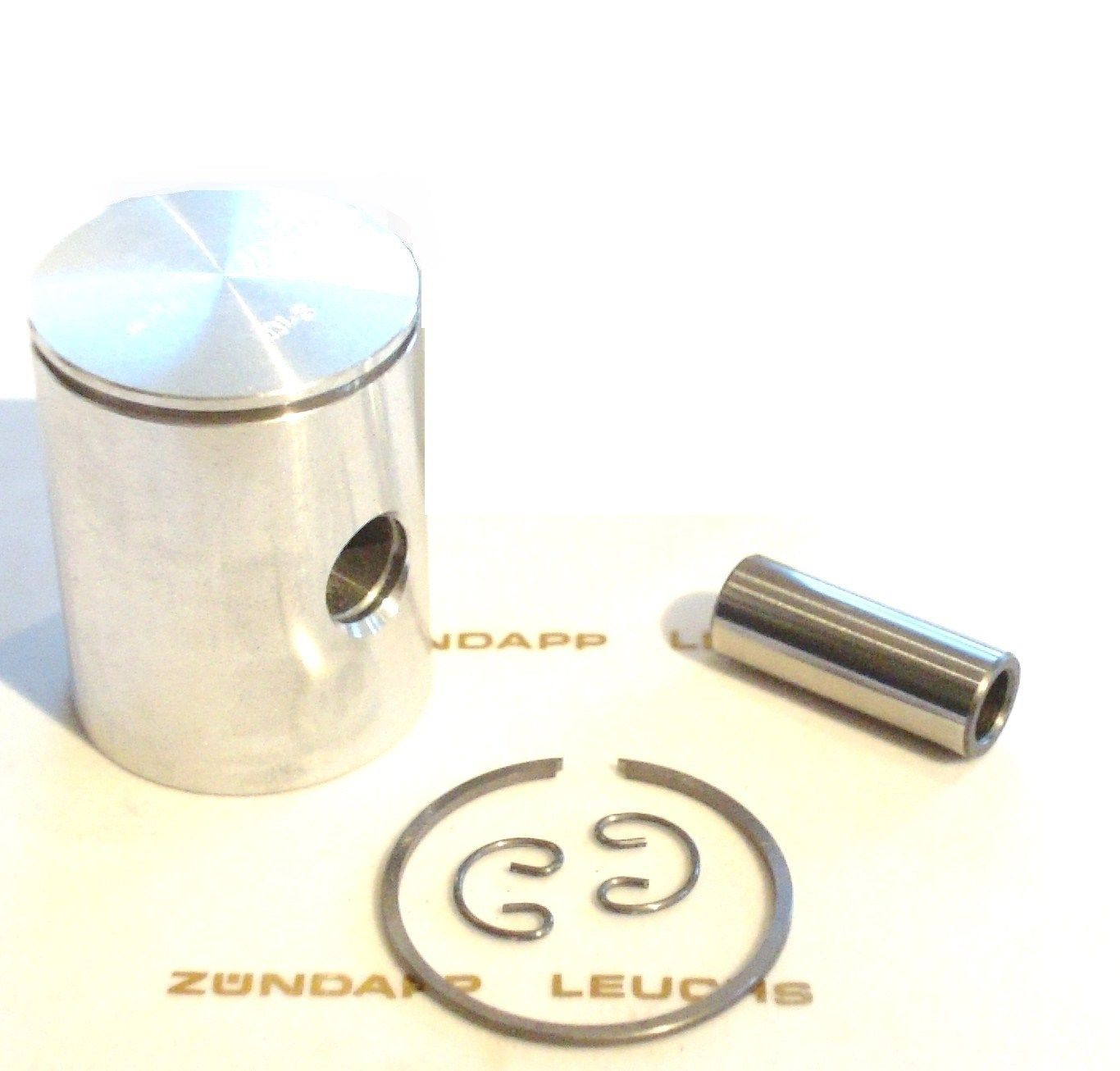 Zündapp Dichtungsatz Dichtsatz Dichtung Zylinder 70 ccm R /& RS 50 Roller Typ 561